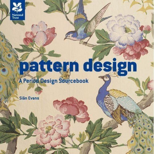 Pattern Design. A Period Design Sourcebook по 1 321.00 руб от изд. Anova