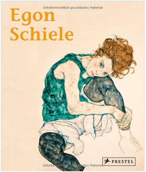 сер./Egon Schiele (Living Art) англ. по 726.00 руб от ScrapBerry's,США