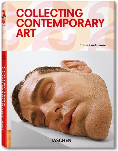 Collecting Contemporary по 2 375.00 руб от изд. Taschen