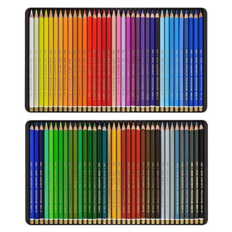 Набор цветных карандашей Action ACP303-12 12 шт  ACP303-12