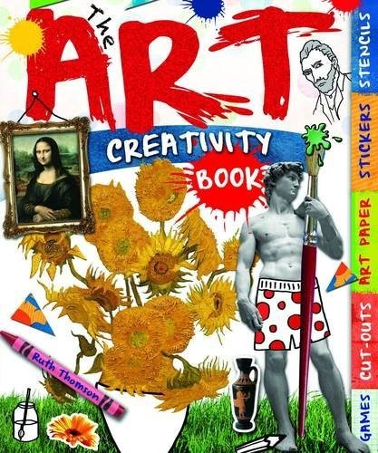 сер./Art Creativity Book англ. по 680.00 руб от ScrapBerry's,США
