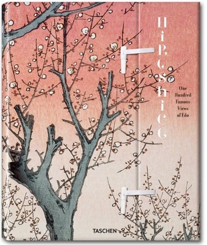 Hiroshige. One Hundred Famous Views of Edo по 2 244.00 руб от изд. Taschen