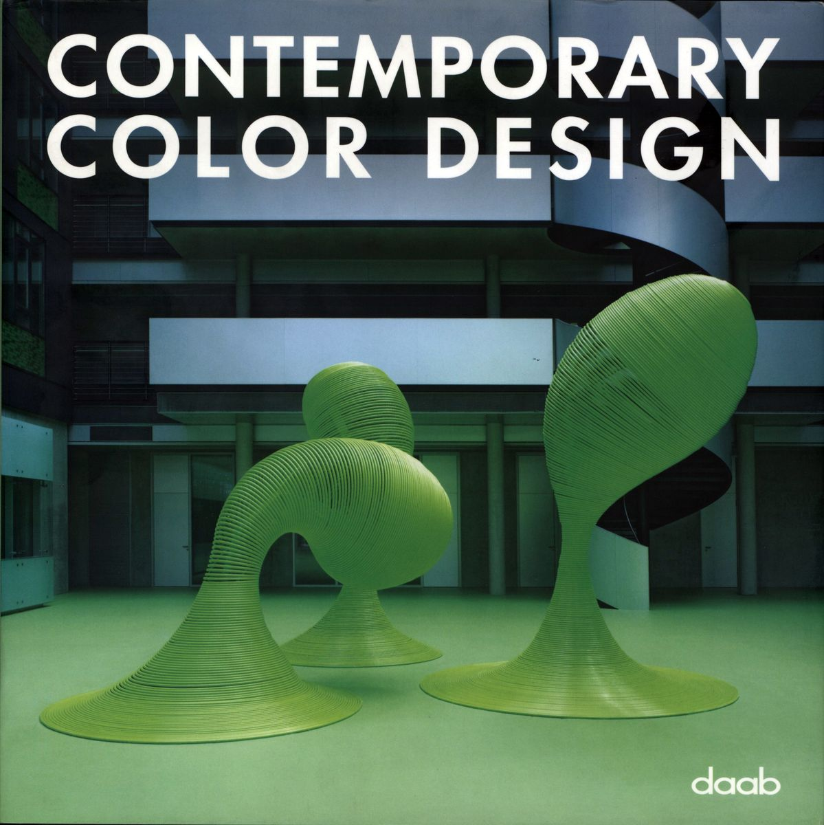 Contemporary Color Design по 2 520.00 руб от изд. DAAB
