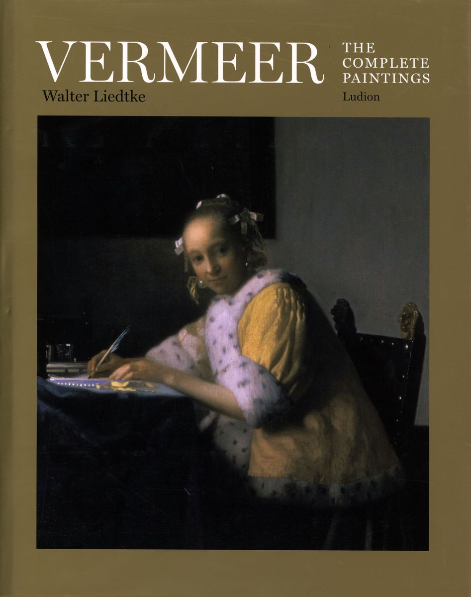 Vermeer. The Complete Paintings по 4 341.00 руб от изд. Ludion