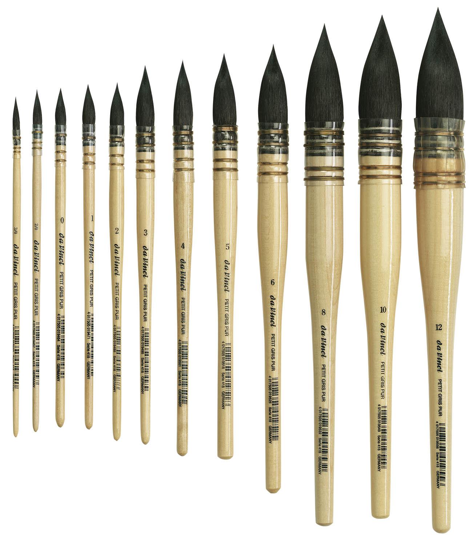 for Best paint brush brands