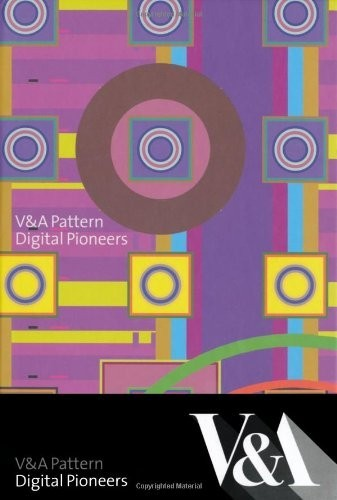 V&A Pattern: Digital Pioneers по 452.00 руб от изд. V&A