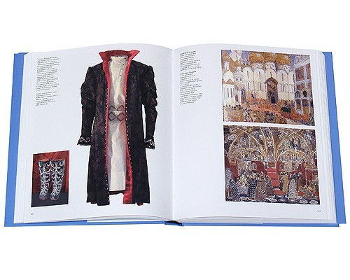 сер./A Feast of Wonders.Sergei Diaghilev and the Ballets Russes авт. англ. по 2 594.00 руб от изд. Skira Editore
