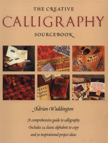 Calligraphy. A Book of Contemporary Inspiration по 1 158.00 руб от изд. Thames&Hudson