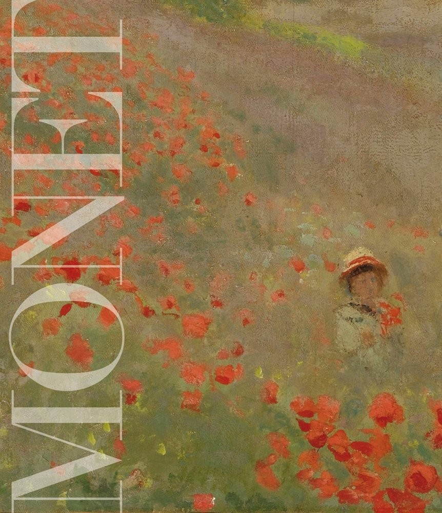 Monet (Grand Palais Paris exhibition catalogue) 1840-1926 по 2 368.00 руб от изд. Abrams