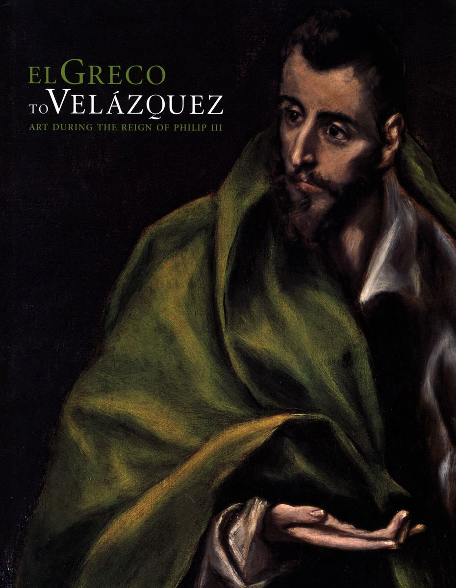 El Greco to Velazquez. Art During the Reign of Philip III по 1 500.00 руб от изд. Monsa