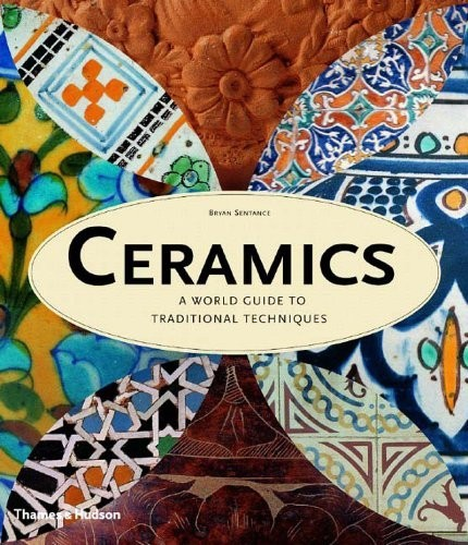 Ceramics. A World Guide to Traditional Techniques по 1 773.00 руб от изд. Thames&Hudson