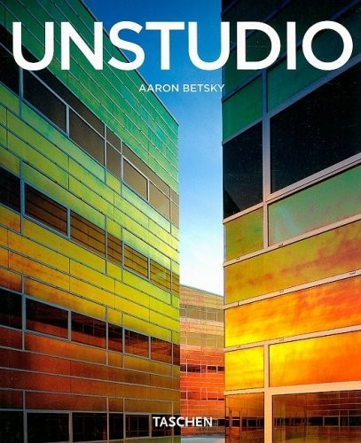 UN Studio. Architecture for the Digital Age по 530.00 руб от изд. Taschen