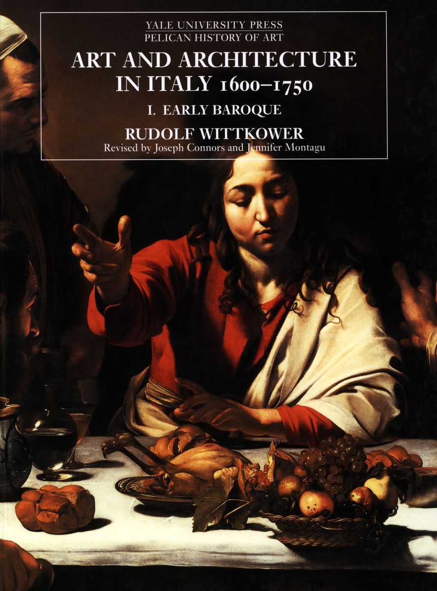 Art and Architecture in Italy, 1600–1750 Volume 1: The Early Baroque, 1600–1625 по 1 440.00 руб от изд. Yale