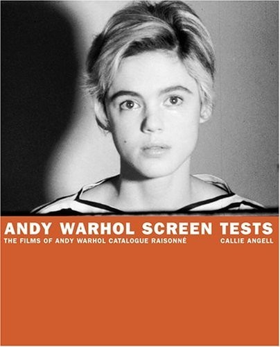 Andy Warhol Screen Tests. The Films of Andy Warhol Catalogue Raisonne по 0.00 руб от изд. Abrams
