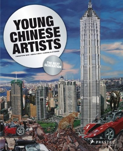 Young Chinese Artists. The Next Generation по 1 380.00 руб от изд. Prestel