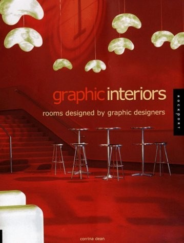 Graphic Interiors. Spaces Designed by Graphic Artists по 0.00 руб от изд. Rockport