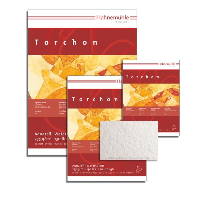 Бумага для акварели torchon торшон г кв м крупнозернистая в  Бумага для акварели torchon торшон 275г кв м крупнозернистая в ассортименте