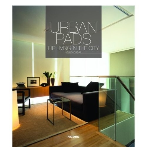 Urban Pads. Hip Living in the City по 1 699.00 руб от изд. Taschen