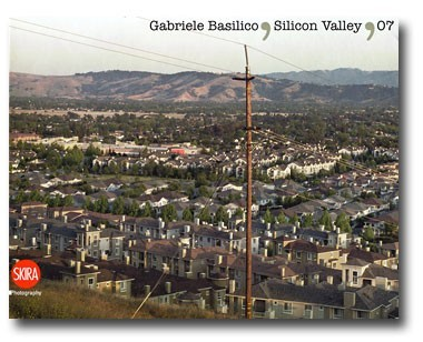 Gabriele Basilico - Silicon Valley 07 по 299.00 руб от изд. Skira Editore
